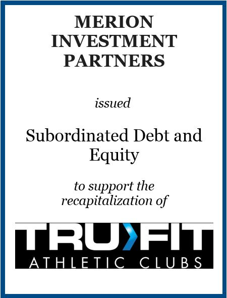 Tru capital investments greek catholic union investments germany